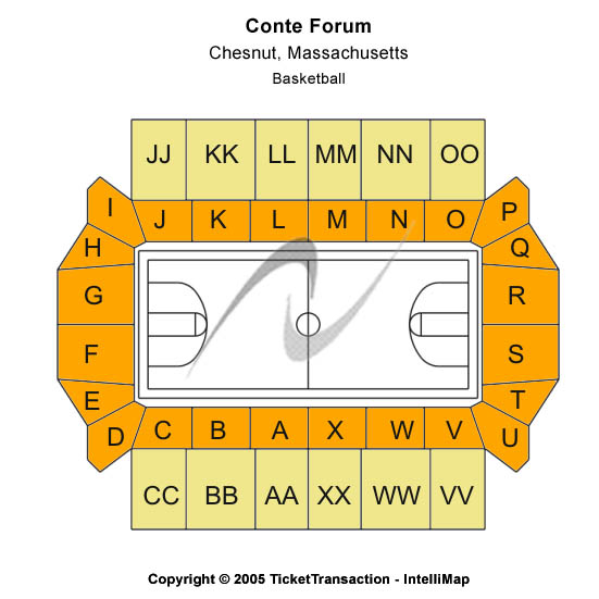 Boston College Eagles vs. Clemson Tigers Tickets 2013-02-02 Chestnut Hill, MA, Conte Forum