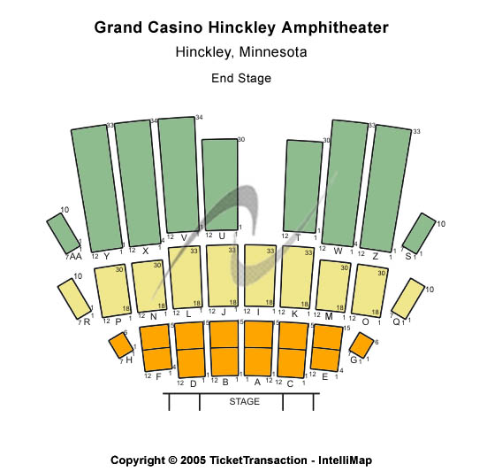 New On Line Casinos Grand Casino Hinkley