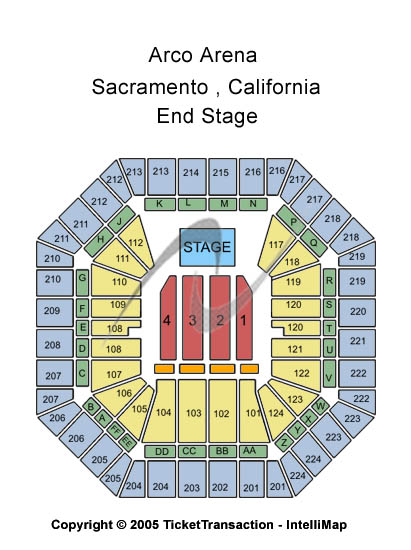 Justin Bieber Sacramento Tickets - Cheap Justin Bieber Sacramento Concert ...