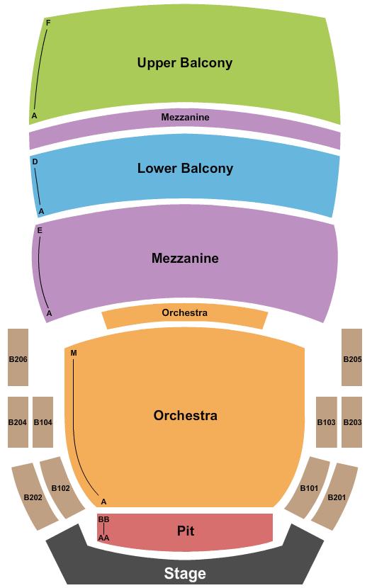 St. Louis Symphony Orchestra 63701