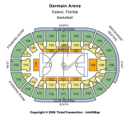2018 Gulf Coast Showcase, Hertz Arena, 19 November at 11:00 AM
