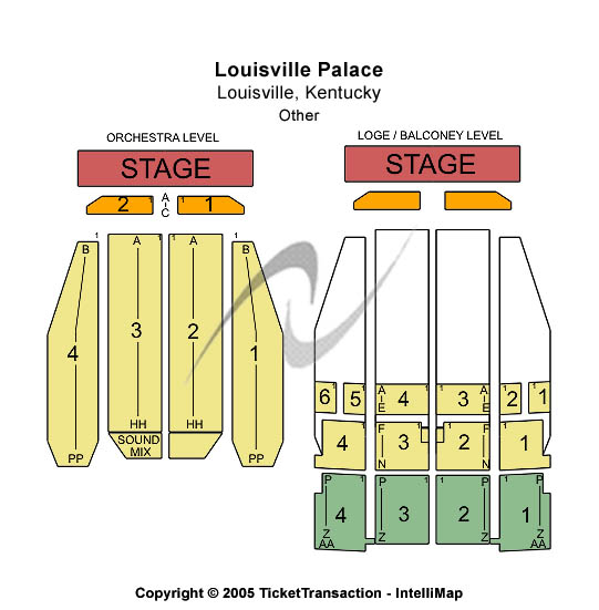 West Side Story Film Tickets At Louisville Palace On 08 31 2018 20 00 000