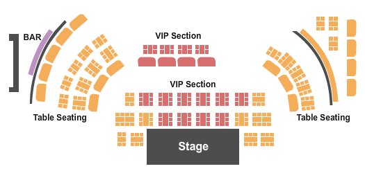 Don McLean Blue Note Hawaii Seating Chart