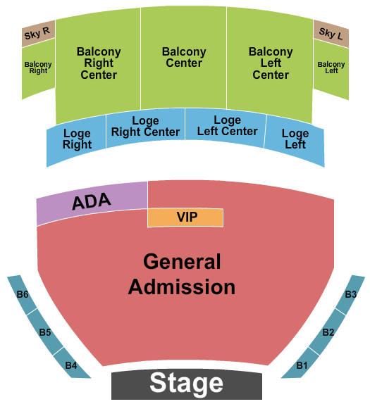 Capitol Theatre - Port Chester seating chart event tickets center
