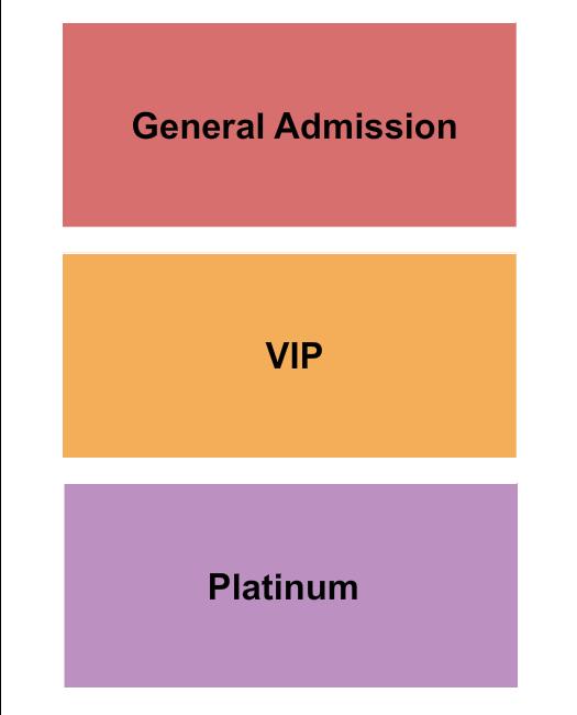 Centennial Olympic Park Seating Chart