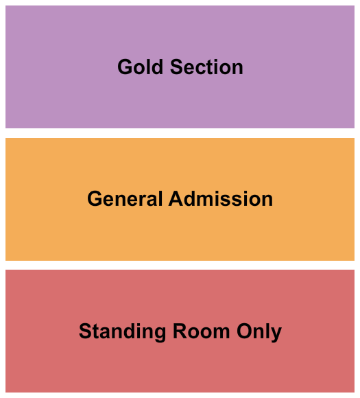 Harvester Performance Center Seating Chart