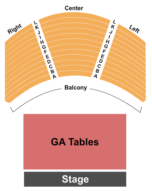House Of Blues - Houston seating chart event tickets center