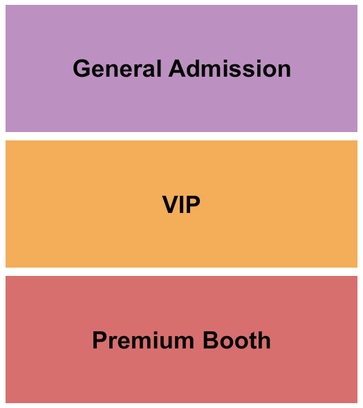 Shawn Wayans Levity Live Comedy Club at Palisades Center Seating Chart