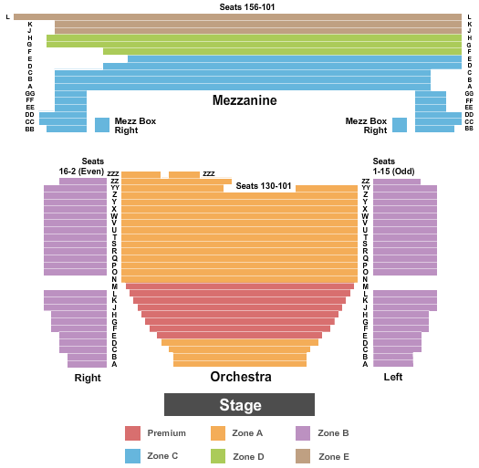 Minskoff Theatre seating chart event tickets center