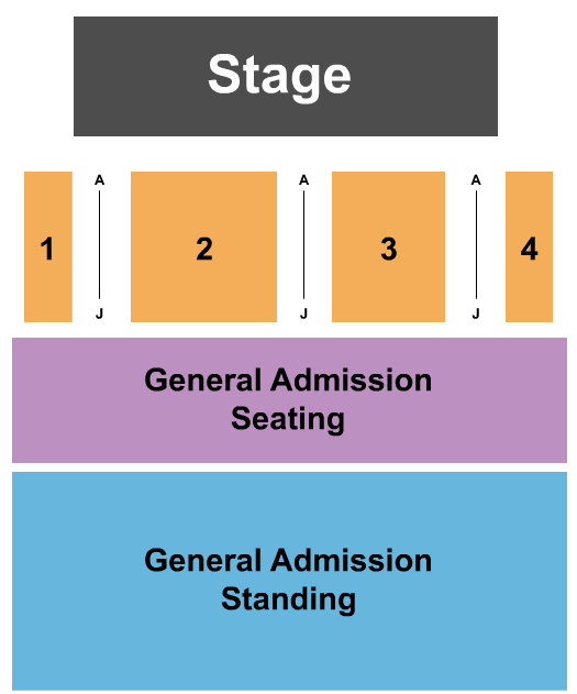 Point of the Bluff Vineyards Seating Chart