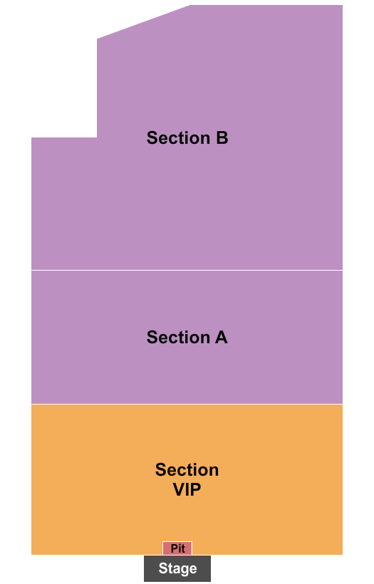 Put-In-Bay Airport Seating Chart
