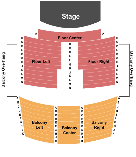 TempleLive - Wichita seating chart event tickets center