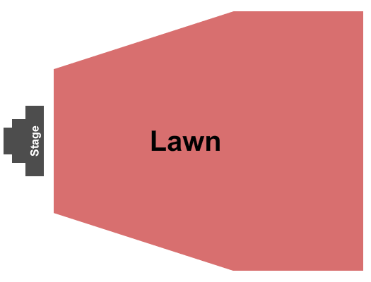 The BEND Pop-Up Drive-In Seating Chart