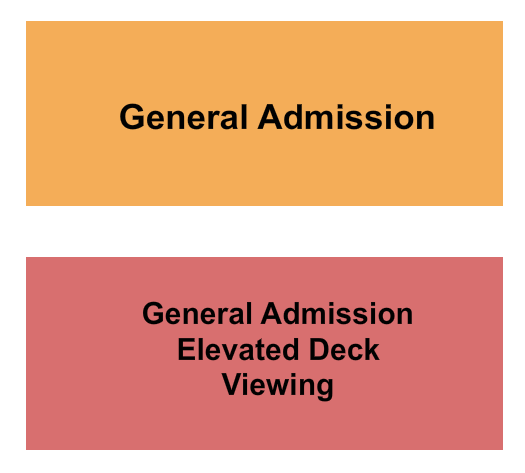 The Dome - Atlanta Seating Chart
