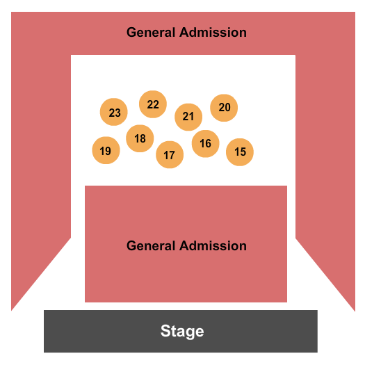 The Lincoln Theatre - Raleigh seating chart event tickets center