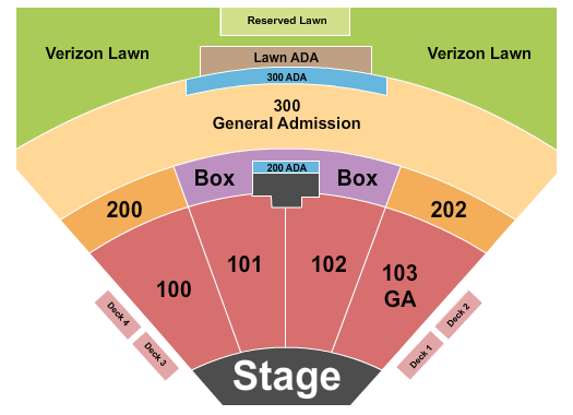 The Pavilion at Toyota Music Factory Call of Duty League seating chart - eventticketscenter.com
