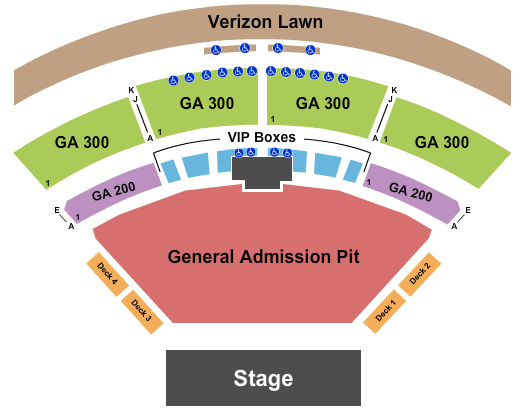 The Pavilion at Toyota Music Factory Illenium seating chart - eventticketscenter.com