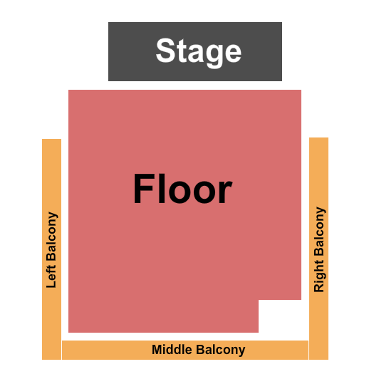 Varsity Theater - MN seating chart event tickets center