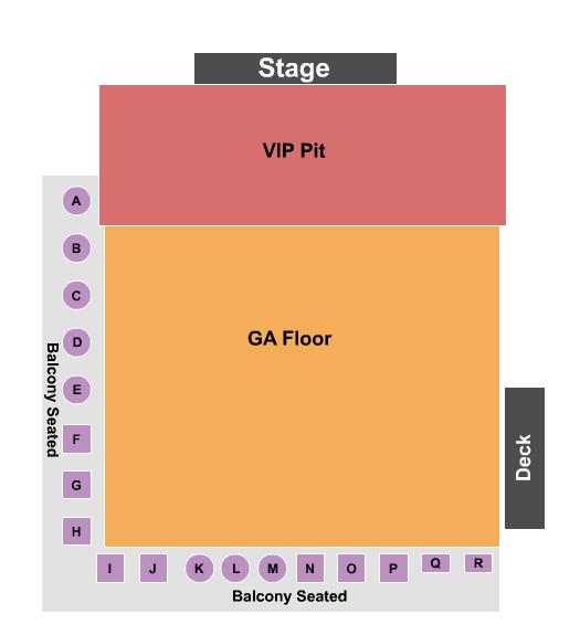 Wave - KS Floor Plan