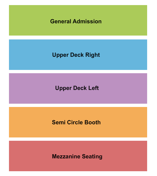 Worcester Palladium seating chart event tickets center